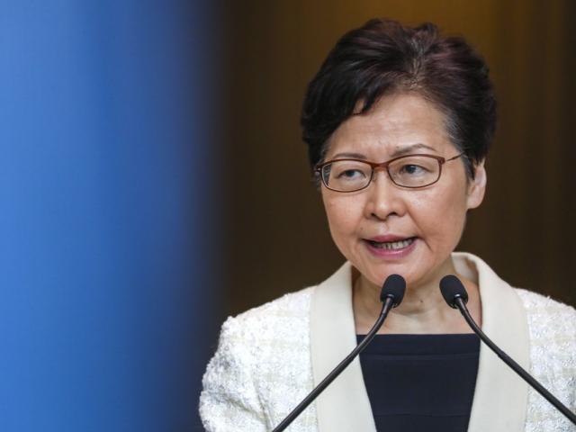 Hong Kong chính thức rút dự luật dẫn độ sau 3 tháng người dân biểu tình dữ dội