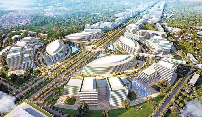 Sớm đưa Nghệ An trở thành tỉnh có trình độ phát triển khá - Ảnh 5.