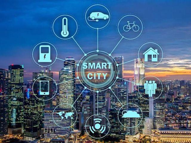 Vạn vật ở TP.HCM đang kết nối hoàn chỉnh nhờ 1.000 trạm IoT của Viettel