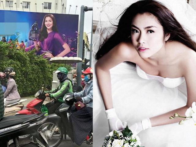 Tăng Thanh Hà bị nghi hôn nhân lục đục, chồng thiếu gia phản ứng bất ngờ