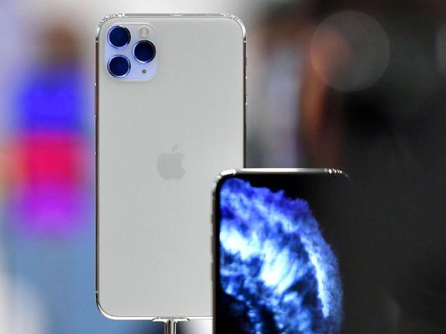 Ngất với chi phí sửa chữa màn hình iPhone 11, 11 Pro và 11 Pro Max