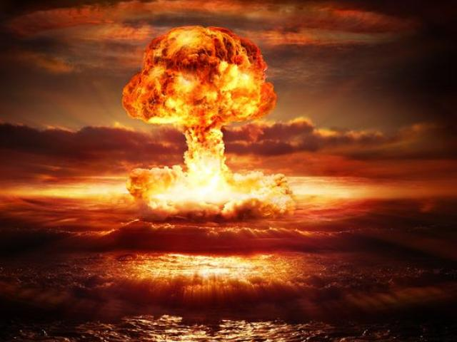 Kịch bản chiến tranh hạt nhân Nga-Mỹ: 34 triệu người chết trong 45 phút?