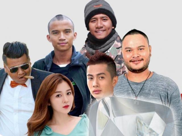 Đây là người vừa nhận nút kim cương YouTube đầu tiên tại Việt Nam