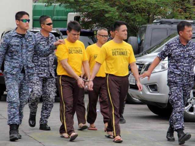 """Bị giam vĩnh viễn ở nhà tù nghiêm ngặt Philippines, trùm ma túy TQ vẫn """"tung hoành bá đạo"""""""