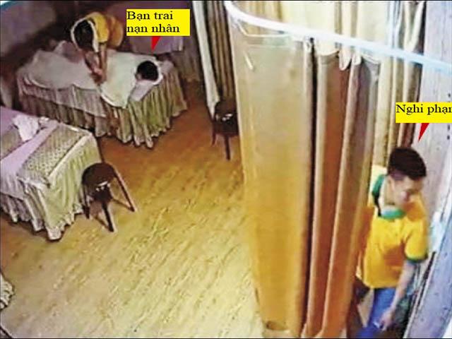 NÓNG nhất tuần: Nhân viên Việt ép khách nữ quan hệ dù bạn trai nằm mát xa cùng tiệm