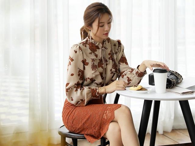 Quy tắc mặc đẹp không bao giờ sai cho nữ công sở