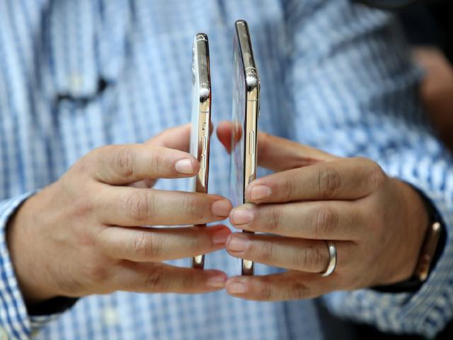 iPhone 11 Pro có gì đẳng cấp so với iPhone XS ?