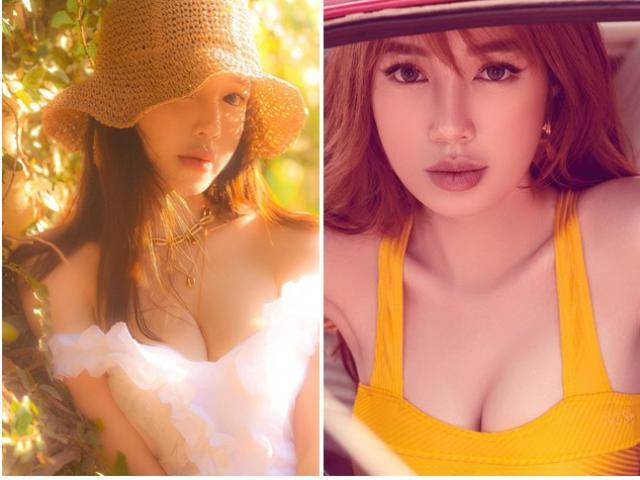 """Mỹ nữ Việt """"1.000 năm có 1"""" được báo Thái Lan ca ngợi hết lời"""