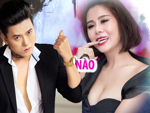Nam Thư gọi điện mượn tình cũ Quách Ngọc Tuyên 400 triệu và cái kết bất ngờ