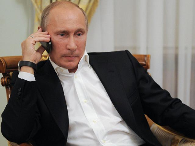 Tiết lộ về chiếc điện thoại di động tối mật của ông Putin