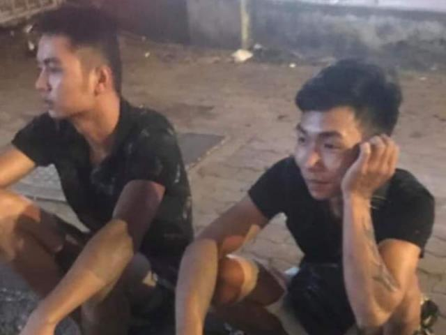 Xác định danh tính 2 nghi phạm sát hại nam sinh chạy GrabBike tại Hà Nội