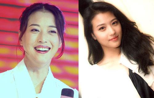 Châu Hải My không đoạt giải tại cuộc thi nhan sắc nào, nhưng vẻ đẹp dịu dàng và khả ái của cô luôn
