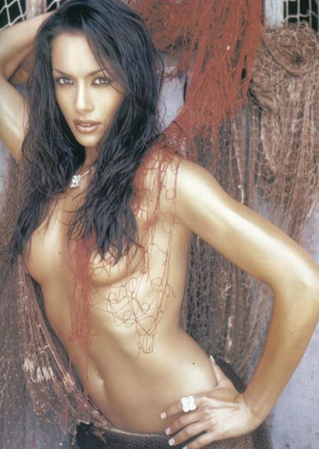 Cựu người mẫu, Mara Carfagna