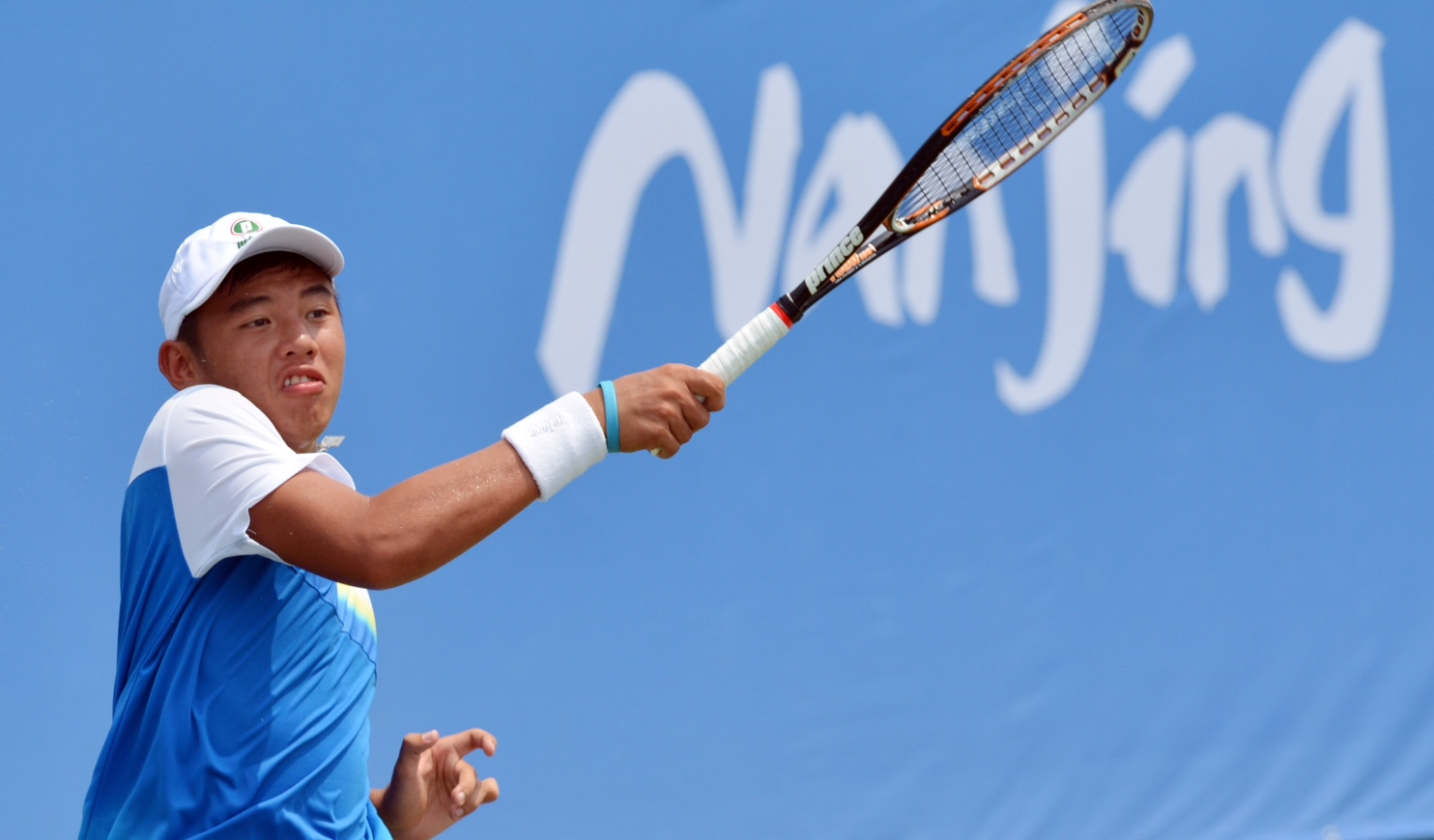Tay vợt Lý Hoàng Nam sẽ không dự giải vô địch Đông Nam Á 2013?