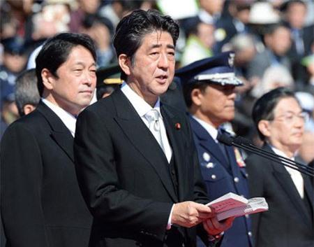 Nhật báo Trung Quốc dùng vũ lực, phái chiến đấu cơ đối phó