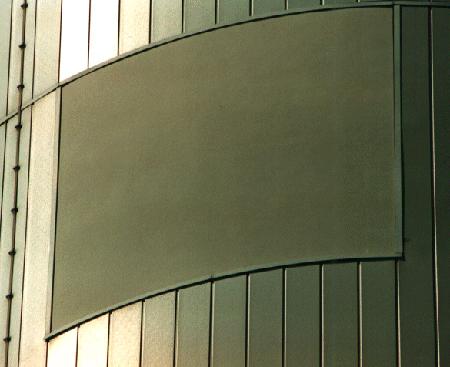 Cận cảnh cửa sổ phủ chất điện môi phục vụ tình báo