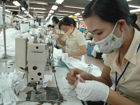 TP. Hồ Chí Minh vẫn dẫn đầu về  chỉ số hội nhập.