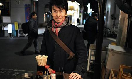 Satoru Kishino có nhiều bạn gái xinh nhưng anh đã học sống không cần sex.