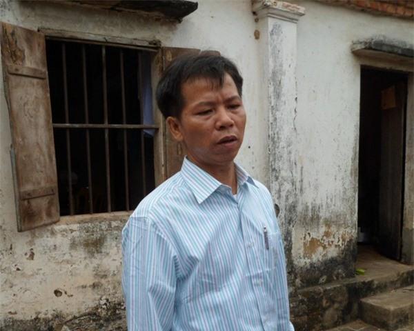 Vụ án oan Không có khả năng trả nợ ông Chấn sắp phải ra ngoài đường