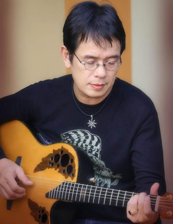 Nhạc sĩ Đức Huy