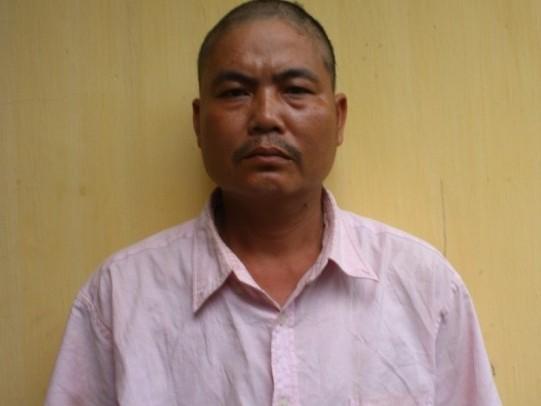Nguyễn Văn Phước.