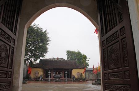 Ảnh: bacninh.gov.vn