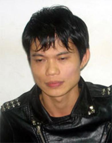 Nguyễn Hữu Chính.