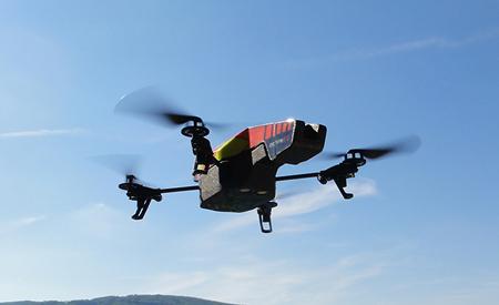 Hiện tại SkyJack hoạt động nhắm mục tiêu tới các UAV Parrot