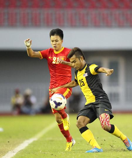 Thất bại của U23 Việt Nam tại SEA Games 2013 chẳng khiến ai ngạc nhiên.