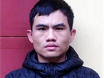 Đối tượng Nguyễn Thành Vũ (Nguồn ảnh: Báo Hà Tĩnh)