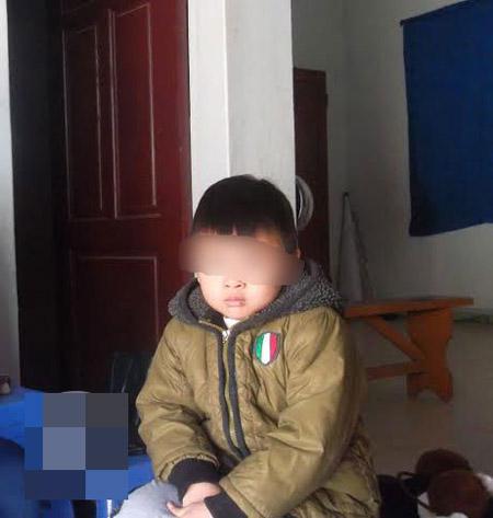 Cháu H. là một đứa bé hiếu động nhưng không phải là khó bảo.