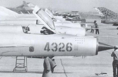 Thời kỳ đầu đụng độ, MiG-21 Việt Nam liên tiếp lập chiến công bắn hạ nhiều F-4.