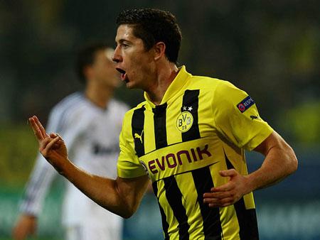 Lewandowski xác nhận ký hợp đồng với Bayern Munich vào 2.1 tới