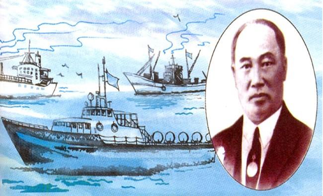 Doanh nhân Bạch Thái Bười là hình mẫu điển hình cho tầng lớp thương nhân Việt giàu có, hưng thịnh trong những thập kỷ đầu thế kỷ 20.