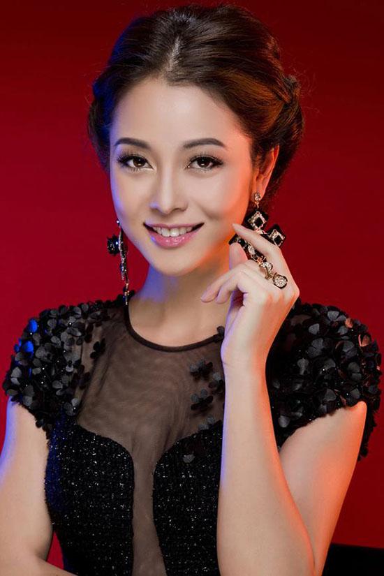 Nguyễn Cao Kỳ Duyên, MC, Jennifer Phạm