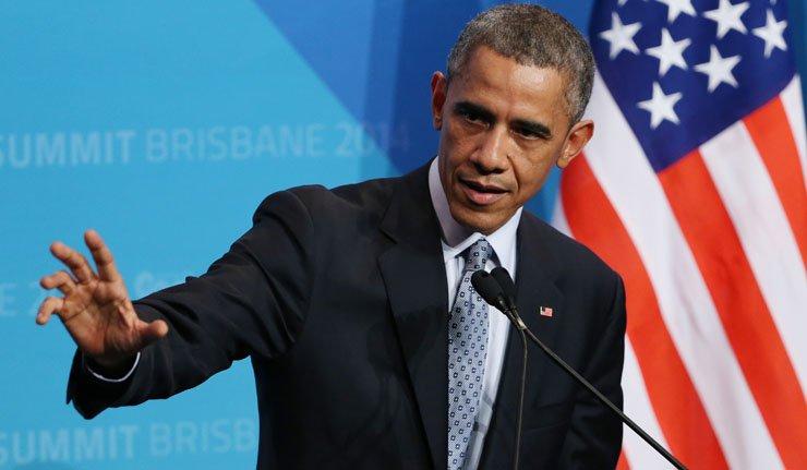 Nghị sĩ Nga: Barack Obama xứng đáng nhận 'Giải Nobel chiến tranh' vì chính sách ở Trung Đông