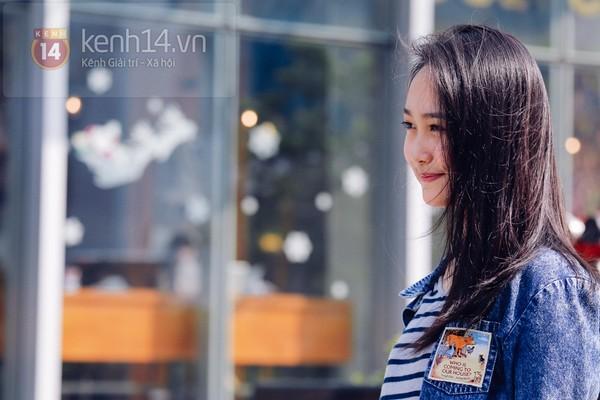 Thủ khoa Chu Văn An xinh như hot girl, sở hữu chiều cao lý tưởng 1m75 12