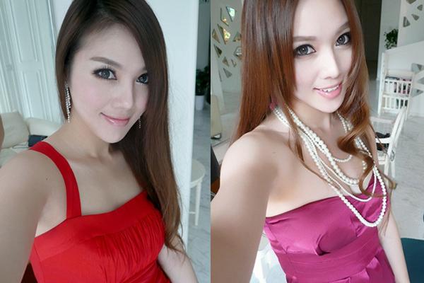 2. Chu Tùng Hoa là giáo viên dạy ngữ văn của trường tiểu học số 1 thuộc Đại học Sư phạm Nam Thông, tỉnh Giang Tô. Cô được chọn là cô giáo ngữ văn gợi cảm nhất Trung Quốc' trong một cuộc khảo sát của đài truyền hình năm 2010.
