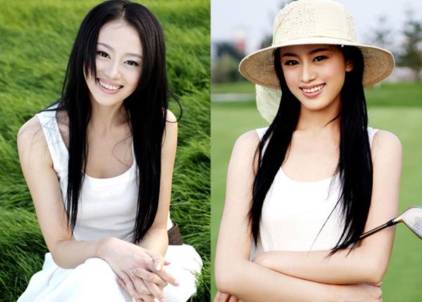 3. 'Giảng viên xinh đẹp nhất Đại học Bắc Kinh' Đới Phi Phi, sinh năm 1985, xuất thân là vận động viên thể dục nghệ thuật của Trung Quốc. Sau khi giành ngôi vô địch tại Đại hội Thể thao Sinh viên thế giới năm 2001, cô theo học Học viện Thông tin và Truyền thông thuộc Đại học Bắc Kinh rồi ở lại trường đảm nhận vai trò giáo viên.