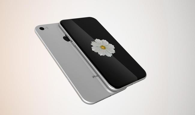 iphone 8 man hinh 4k, kich thuoc sieu mong hinh anh 11