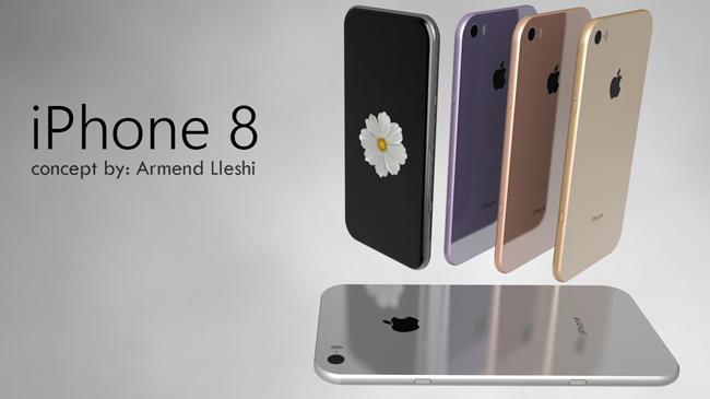 iphone 8 man hinh 4k, kich thuoc sieu mong hinh anh 9