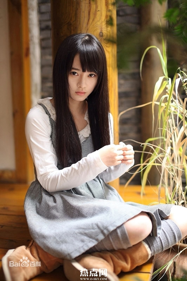 my nu thay the angelababy trong show thuc te an khach la ai? hinh anh 16