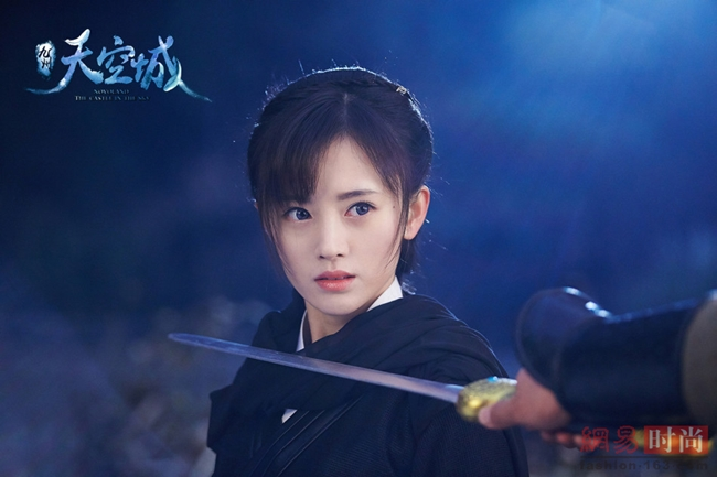 my nu thay the angelababy trong show thuc te an khach la ai? hinh anh 6