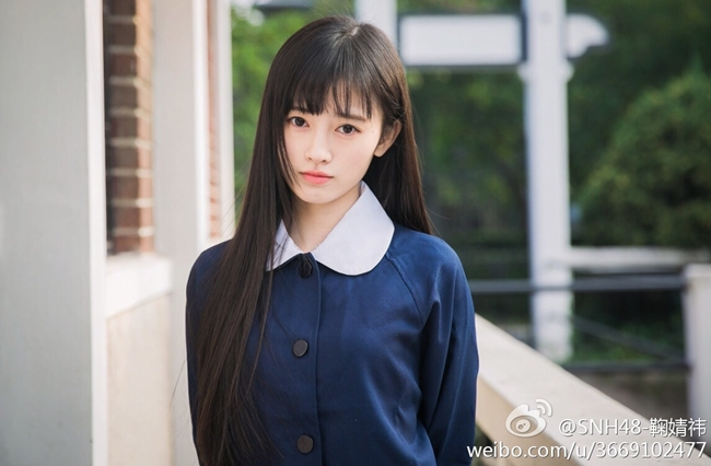 my nu thay the angelababy trong show thuc te an khach la ai? hinh anh 14
