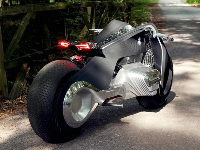 can canh xe tu can bang bmw motorrad vision next 100 hinh anh 8
