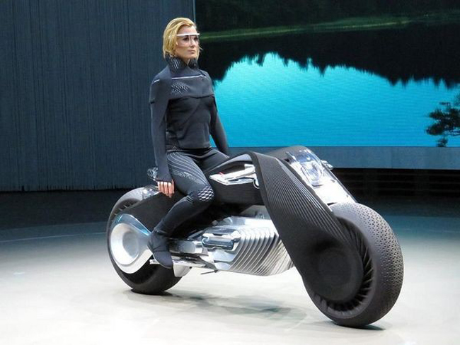 can canh xe tu can bang bmw motorrad vision next 100 hinh anh 14