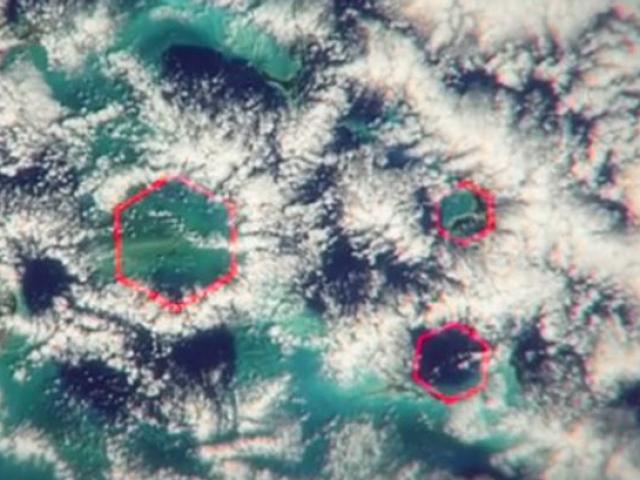 Bí ẩn trăm năm Tam giác quỷ Bermuda đã có lời giải?