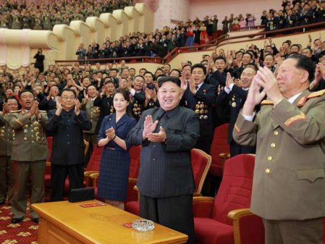 Phản ứngcủa Triều Tiên khi bị Trung Quốc trừng phạt nặng
