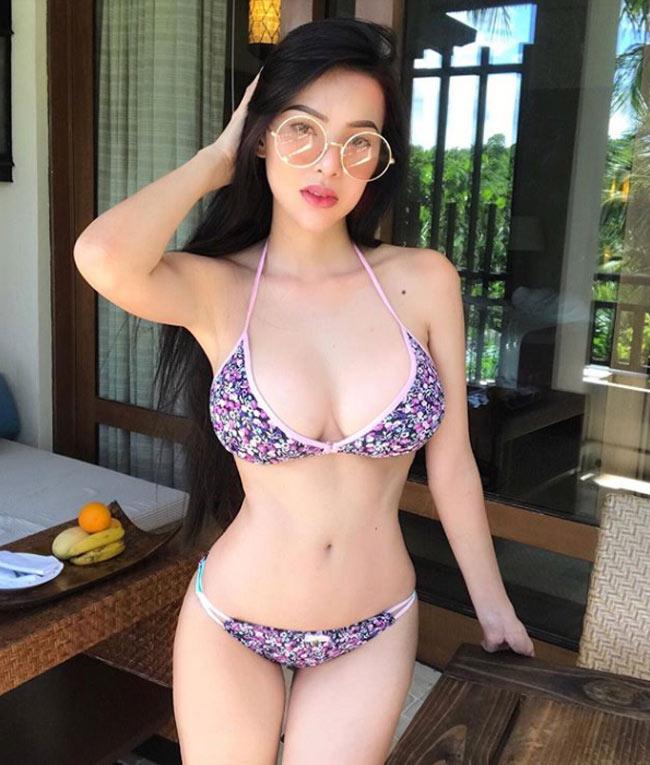 phu nu philippines dep va sexy the nay, bao sao day la dat nuoc hoa hau hinh anh 13