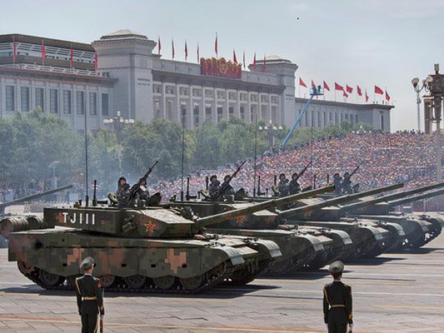Dấu hiệu TQ âm thầm chuẩn bị cho xung đột ở Triều Tiên?